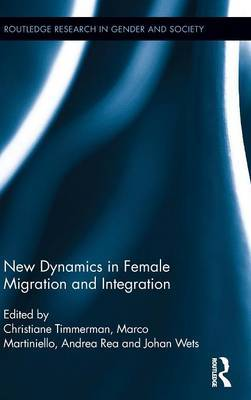 New Dynamics in Female Migration and Integration