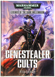 Legends of the Dark Millennium: Genestealer Cults