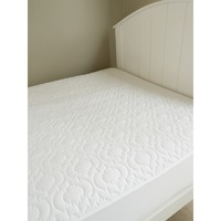 Brolly Sheets Quilted Mattress Protector - Single image