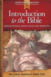 Introduction to the Bible by William Anderson