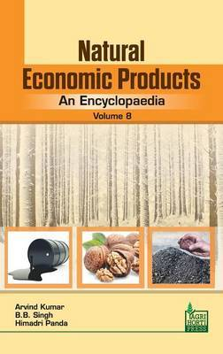 Natural Economic Products by Arvind Kumar