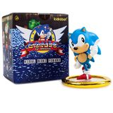 Sonic the Hedgehog - Vinyl Mini Figure (Blind Box)
