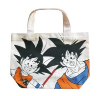 Dragon Ball: 30th Anniversary - Gusseted Cotton Bag