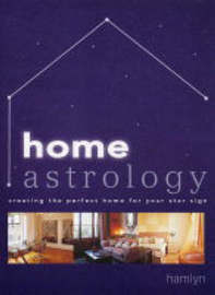 Home Astrology by Paul Wade image