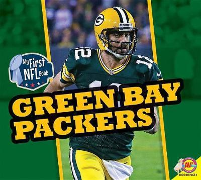 Green Bay Packers by Nate Cohn