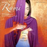 Rumi Mini 2018 Calendar