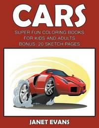 Cars by Janet Evans