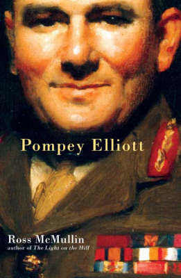 Pompey Elliott by Ross Mcmullin image