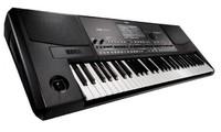 Korg PA600 61 Arranger keyboard