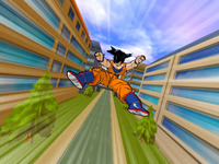 Dragon Ball Z: Budokai 2 for PlayStation 2