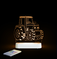 Aloka: Night Light - Tractor