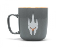 Overwatch: Reinhardt Logo - Coffee Mug (350ml)