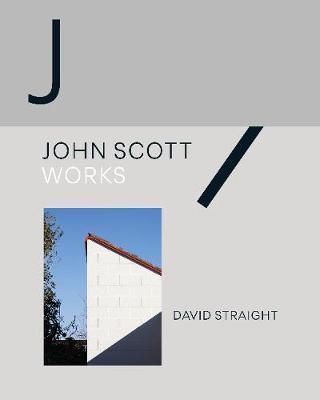 John Scott by David Straight