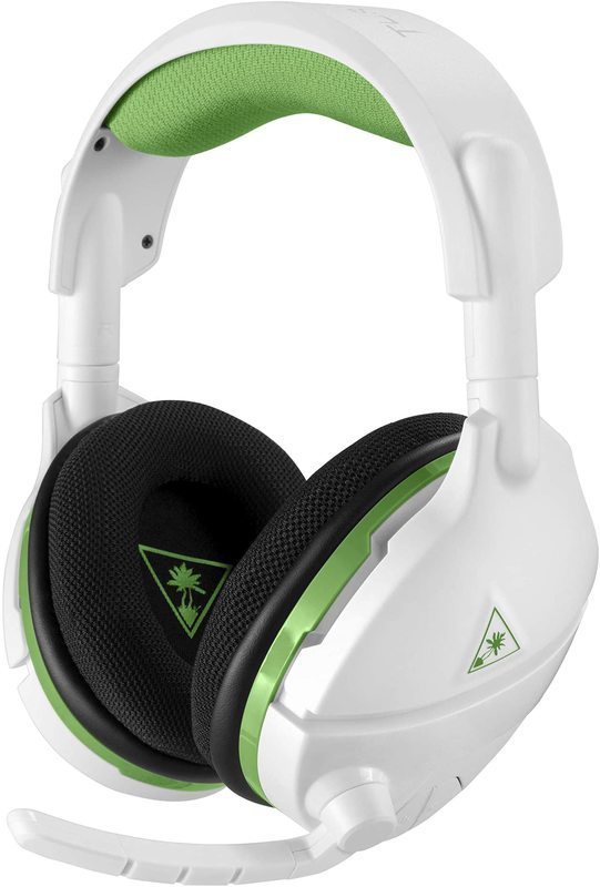 Turtle Beach Ear Force Stealth 600X Gaming Headset - White for Xbox One