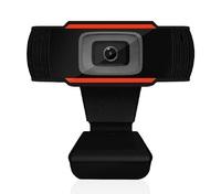Gorilla Gaming HD 1080P Webcam for
