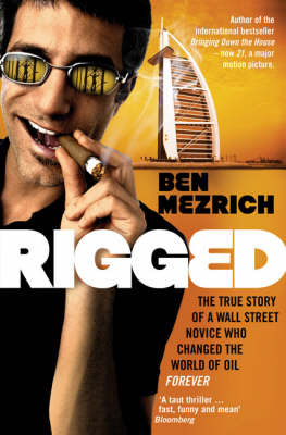 Rigged by Ben Mezrich image
