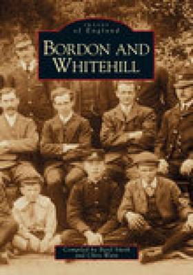 Bordon & Whitehall by Basil Smith image