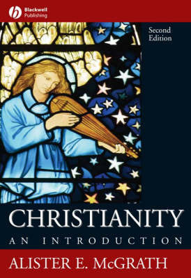 alister mcgrath christianity's dangerous idea essay Christianity paper no 2: readings reviews from mcgrath's christianity's dangerous idea choose two (2) chapters from the following and provide a well-written reading review of each chapter chosen.