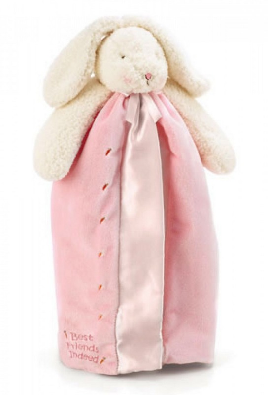 Blossom the Bunny - Buddy Blanket