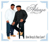 How Deep Is Your Love by Adeaze