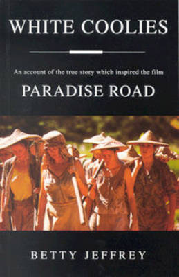 Paradise Road by Betty Jeffrey image