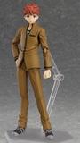 Fate/Stay Night: Shirou Emiya 2.0 - Figma Figure