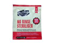 Mad Millie: No Rinse Steriliser (25g)