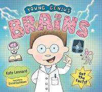 Young Genius: Brains by Kate Lennard