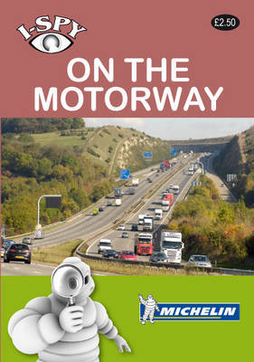 I-Spy on the Motorway image