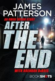 After the End by James Patterson