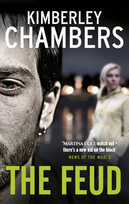 The Feud by Kimberley Chambers