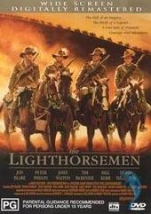 Lighthorsemen on DVD