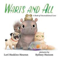 Warts and All by Lori Haskins Houran