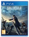 Final Fantasy XV for PS4