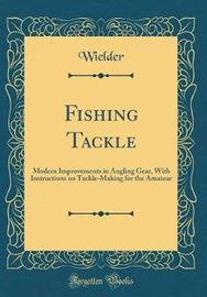 Fishing Tackle by Wielder Wielder image