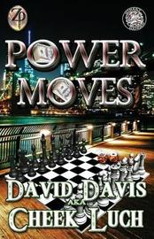 Power Moves by David Davis image