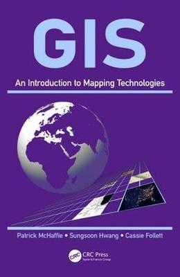 GIS by Patrick McHaffie