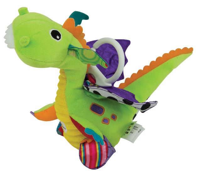 Lamaze: Flip Flap Dragon