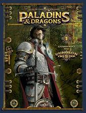 Dungeon Twister: Paladins & Dragons Expansion