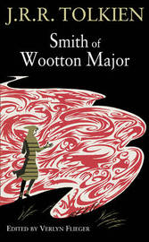 Smith of Wootton Major by J.R.R. Tolkien image