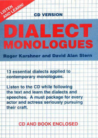 Dialect Monologues image