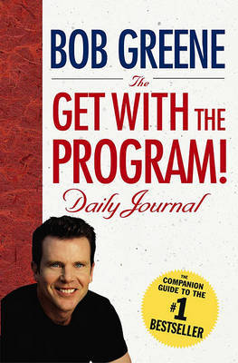 Get with the Program Daily Journal, by Greene image