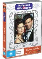 Harlequin Mills And Boon - Broken Lullaby (The Romance Series) on DVD