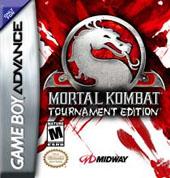 Mortal Kombat: Tournament Edition for GBA