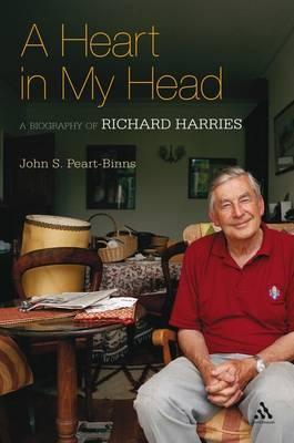 Heart in My Head by John S.Peart- Binns