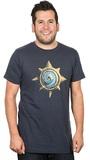 Hearthstone Rose Men's Premium T-Shirt (Large)