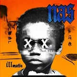 Illmatic XX (20TH ANNIVERSARY EDITION) by Nas