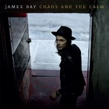 Chaos And The Calm (LP) by James Bay