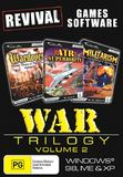 Eureka War Trilogy Vol 2 for PC Games