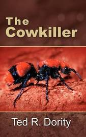 The Cowkiller by Ted R. Dority image